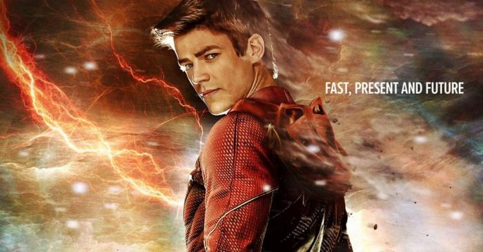 The Flash temporada 3 - destacada
