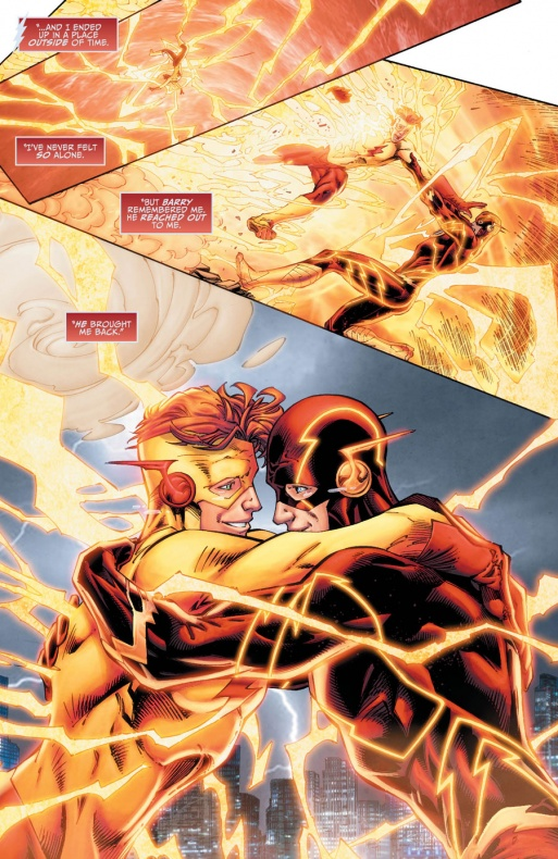 Titans Página interior (1)