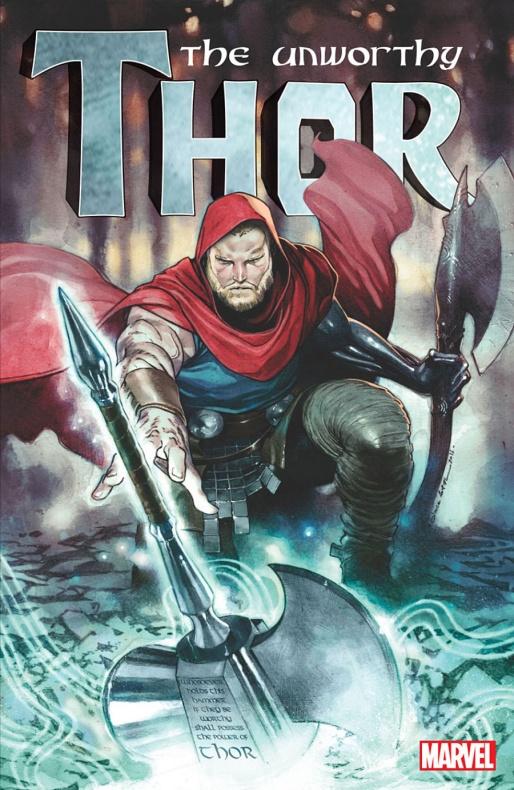 Unworthy Thor 01