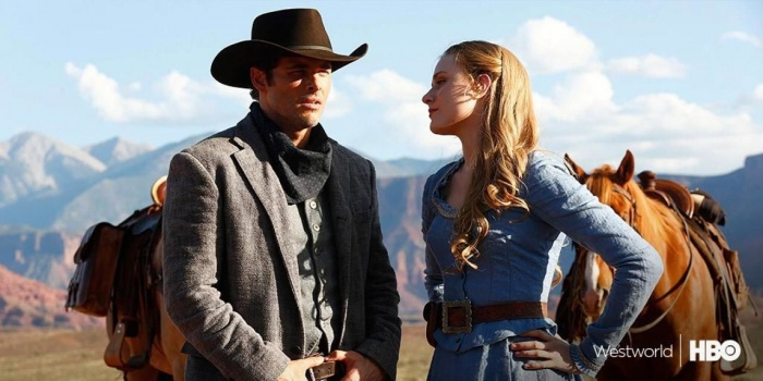 Westworld HBO 01