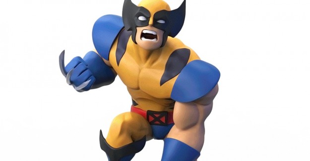 X-Men Disney Infinity figuras fanmade 00