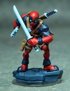X-Men Disney Infinity figuras fanmade 09