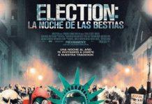 Crítica de 'Election: La noche de las bestias'