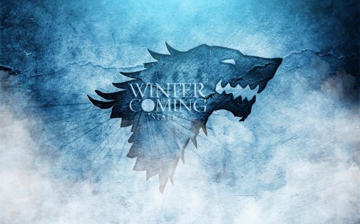 Juego de Tronos - Se acerca el invierno