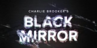 Charlie Brooker's - Black Mirror - Netflix