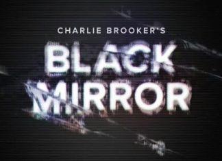 Charlie Brooker's - Black Mirror - Netflix