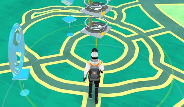 Consejos y trucos para 'Pokémon GO'