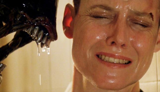 Sigourney Weaver - Alien3