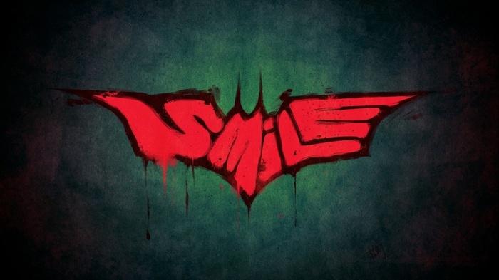 smile joker