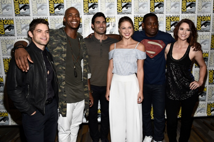 Supergirl - SDCC16