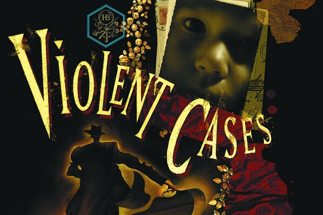 violent cases 1