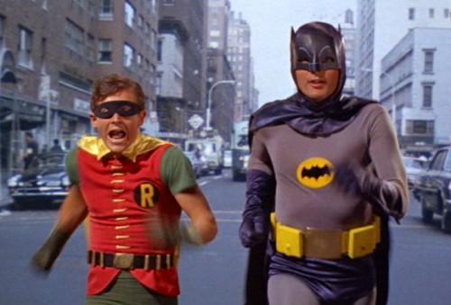 Batman 60's 1
