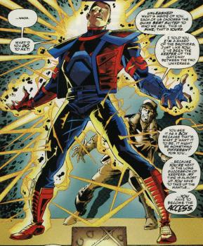 8 curiosidades entre personajes Marvel y DC 05 Access