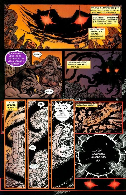 8 curiosidades entre personajes Marvel y DC 07 Krona destruye universo Arkón