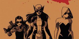 All-New Wolverine Annual Destacada