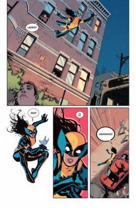 All-New Wolverine Annual Página interior (3)