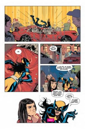 All-New Wolverine Annual Página interior (4)
