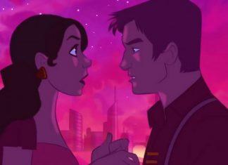 Animated Adventures of Serenity