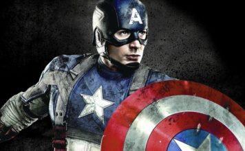 Steve Rogers Capitán América