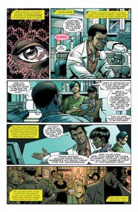Cyborg Rebirth Página interior (5)