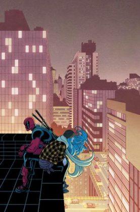 Deadpool Vol 4 20 Textless