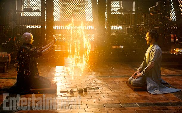 Doctor Strange - EW 01