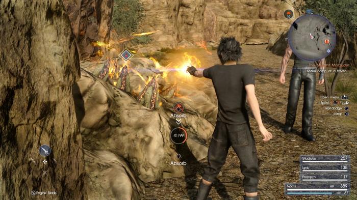 FFXV_Gamescom2