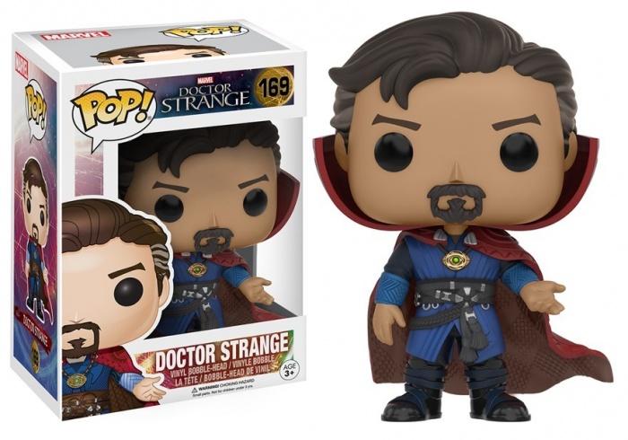 Funko Doctor Strange (12)