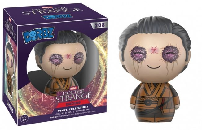 Funko Doctor Strange (8)