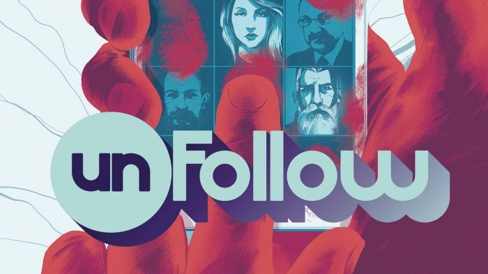 Unfollow Comic