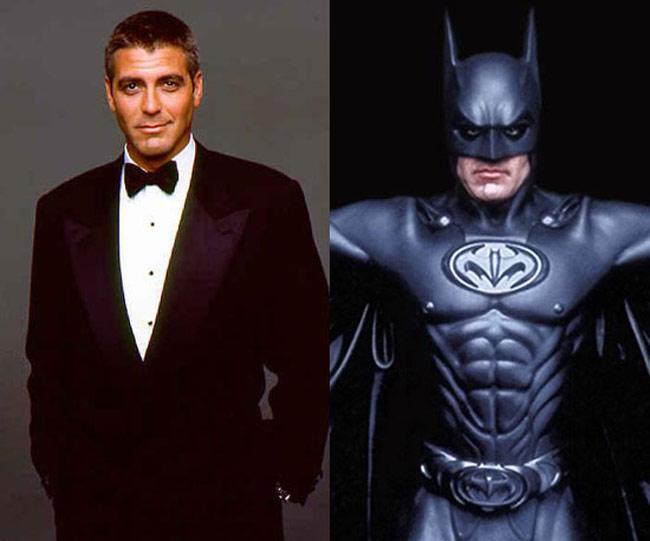 Geoge-Clooney
