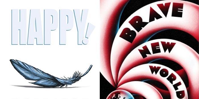 Happy Un mundo feliz destacada