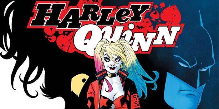 Harley Quinn Destacada