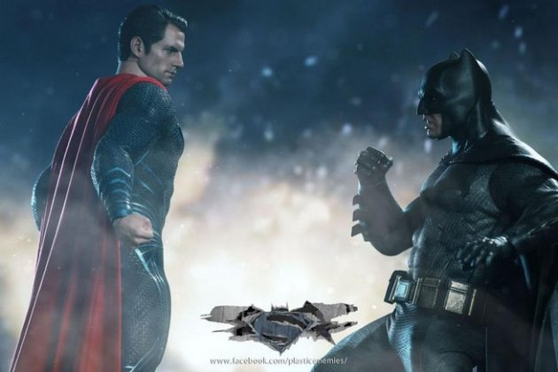 Hot Toys Batman v Superman Batman (3)