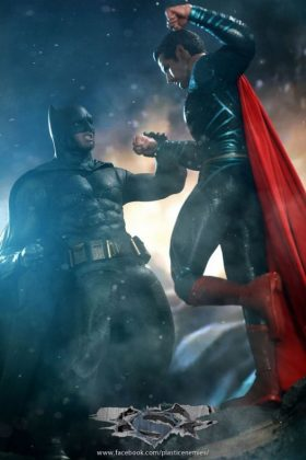 Hot Toys Batman v Superman Batman (34)