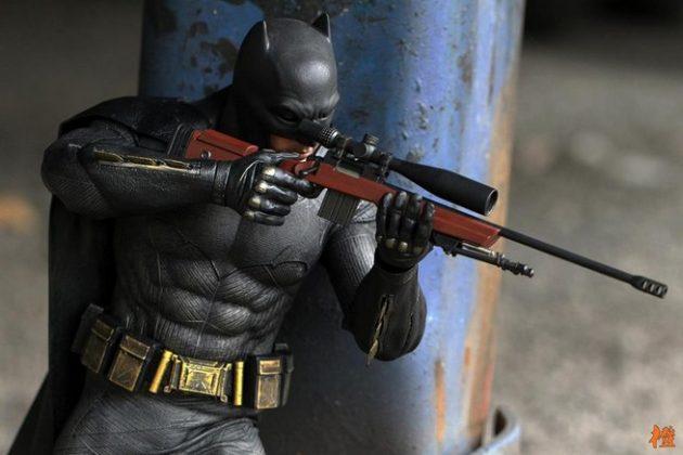 Hot Toys Batman v Superman Batman (37)