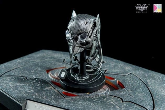 Hot Toys Batman v Superman Batman (40)