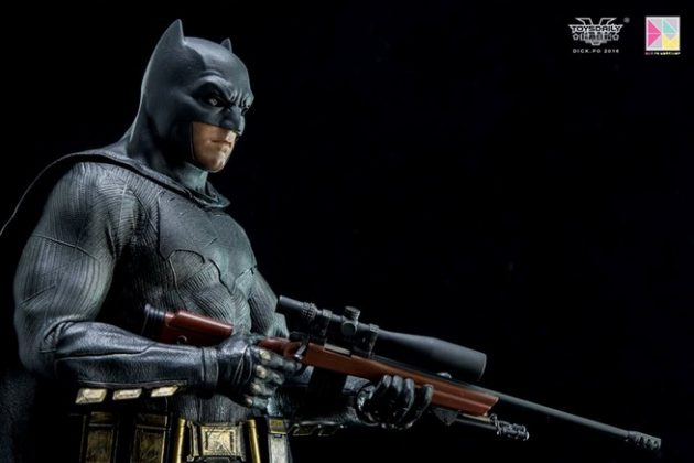 Hot Toys Batman v Superman Batman (54)