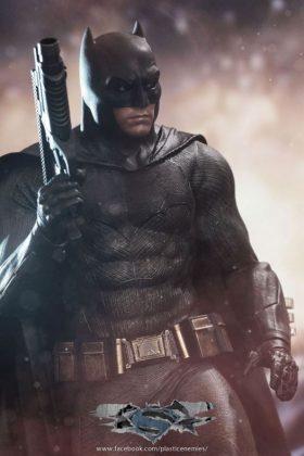 Hot Toys Batman v Superman Batman (58)