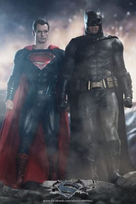 Hot Toys Batman v Superman Batman (65)