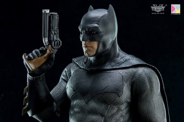 Hot Toys Batman v Superman Batman (67)
