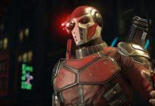 Deadshot en Injustice 2