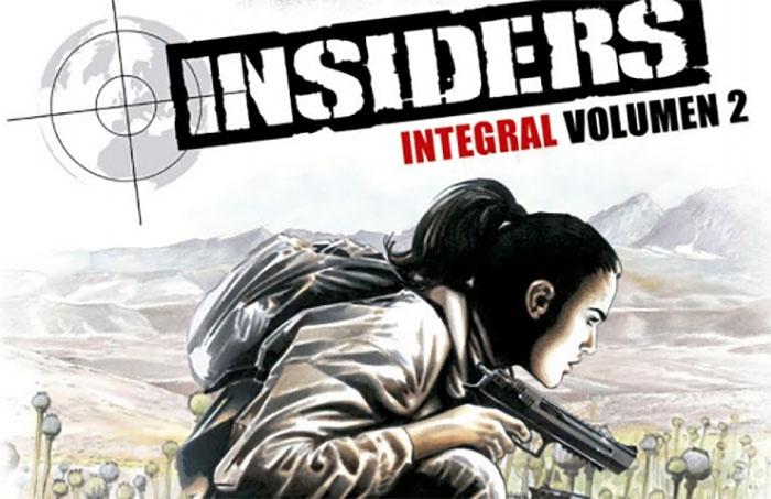 Insiders 2