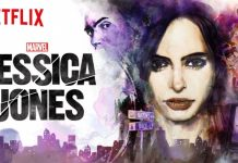 Jessica Jones Destacada