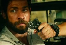 John Krasinski - Jack Ryan - Amazon