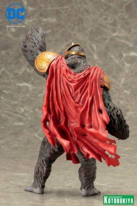 Kotobukiya Gorilla Grodd (5)