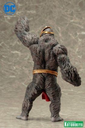 Kotobukiya Gorilla Grodd (6)