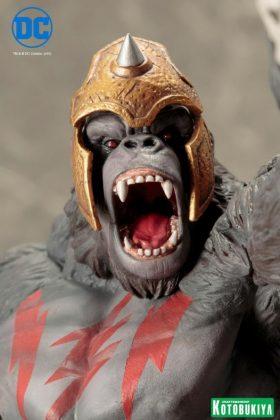Kotobukiya Gorilla Grodd (7)