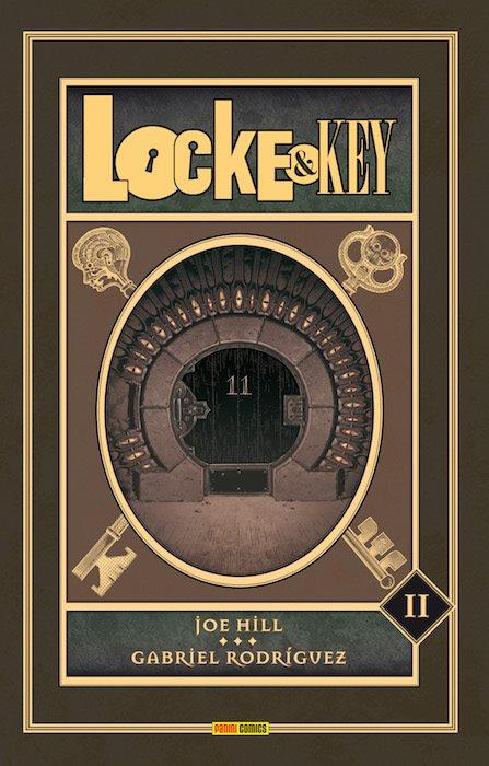 Locke & Key 2