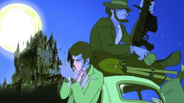 Lupin-y-Jigen